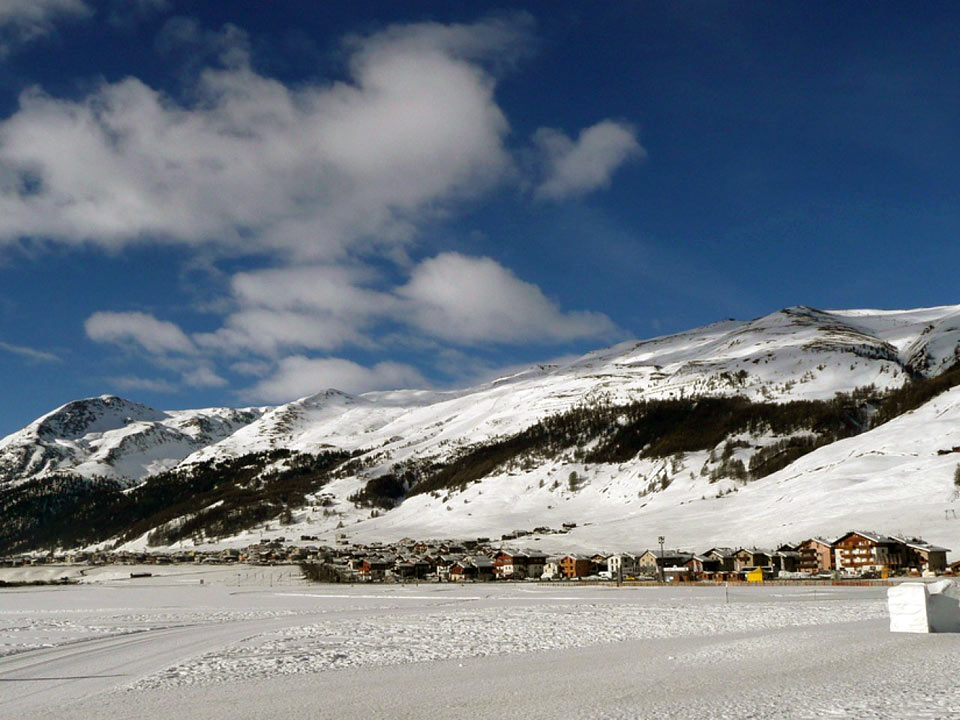 Imagine despre livigno