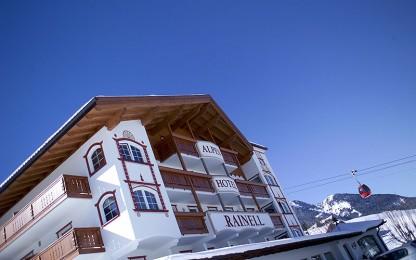 Imagine despre alpenhotel rainell
