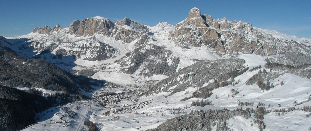 Imagine despre alta badia