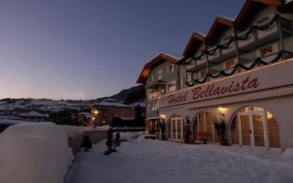 Imagine despre hotel bellavista
