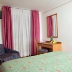 Imagine despre hotel medil