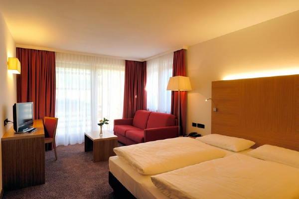 Imagine despre hotel melodia del bosco
