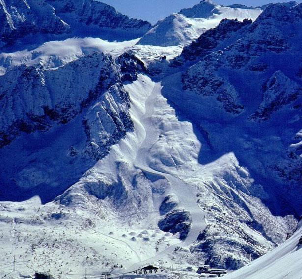 Imagine despre statiune de ski val di sole